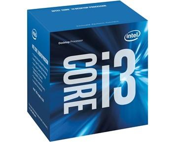 Intel Core i3 6300 38GHz