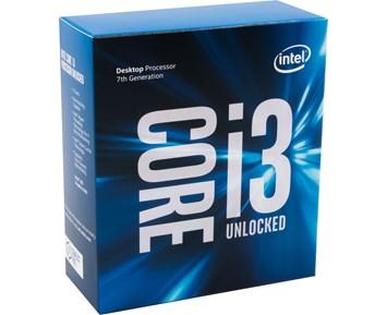 Intel Core i3 7350K 4.20GHZ