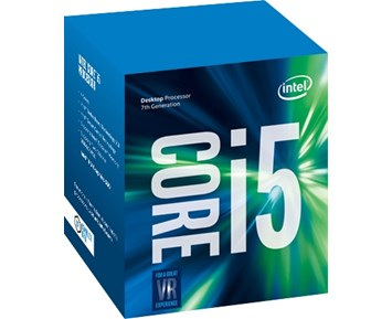 Intel Core i5 7600 3.5GHz