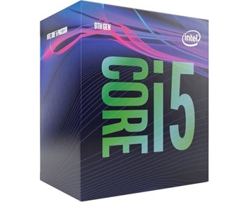 Intel Core i5-9400 2,90GHz