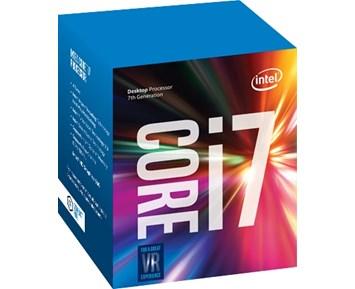 Intel Core i7 7700 3.6GHz