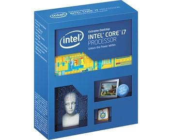 Intel Core i7 Extreme 5960X