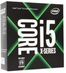 Intel Core I5-7640X 4,00GHz
