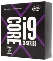 Intel Core I9-7900X 3,30GHz