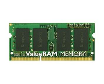 Kingston ValueRAM 8GB 1333MHz SODIMM