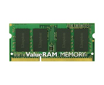 Kingston ValueRAM 8GB 1600MHz SODIMM
