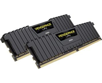 Corsair Vengeance LPX Black DDR4 2x8GB