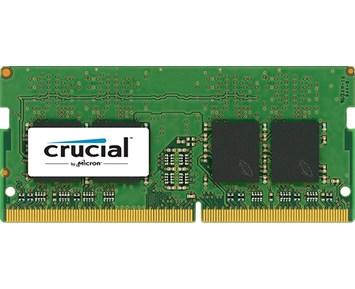 Crucial SODIMM DDR4 2133MHz 16GB