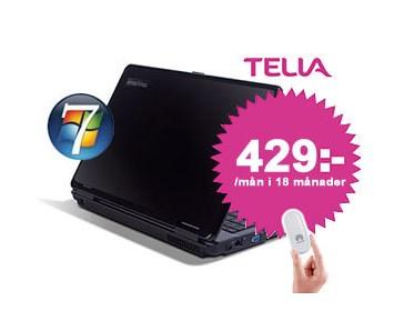 installera telia mobilt bredband