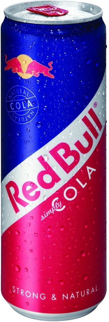 red bull cola red bull simply cola. Black Bedroom Furniture Sets. Home Design Ideas