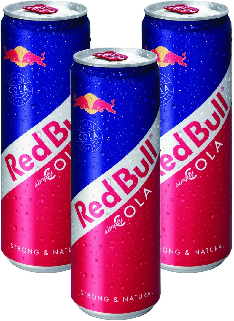 red bull cola 3 pack 3 st red bull simply cola. Black Bedroom Furniture Sets. Home Design Ideas
