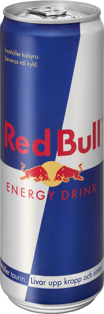 Red Bull Energy Drink 355ml - Red Bull Energy Drink 355 ml