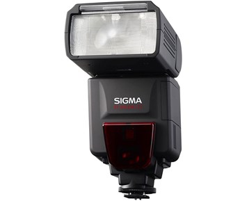 Sigma EF-610 DG Standard for Canon