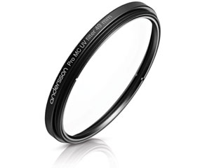 Andersson Pro MC UV filter 49mm