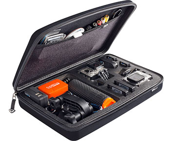 SP GoPro POV Case 3.0 Large