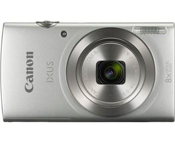 Canon IXUS 185 (Silver)