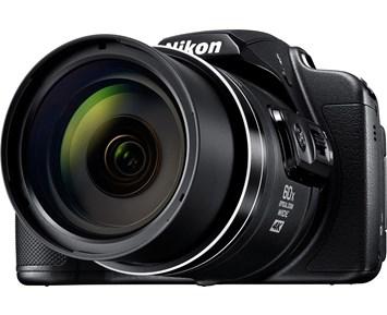 Nikon COOLPIX B700 – Black