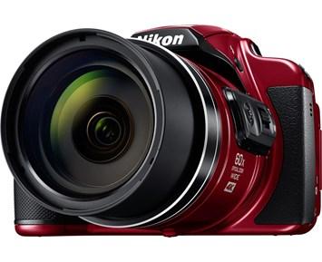 Nikon COOLPIX B700 (Red)