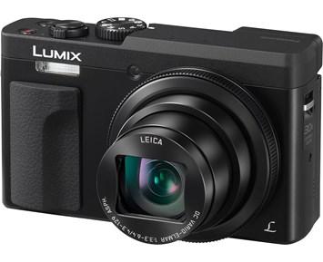 Panasonic Lumix DC-TZ90 (Black)