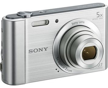 Sony DSC-W800S