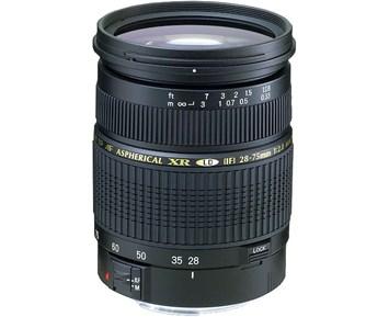 Tamron AF 28-75/28 XR DI Canon