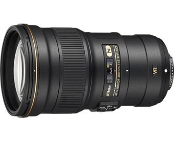 Nikon AF-S 300 mm f/4 PF ED VR