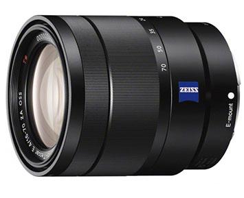 Sony Zeiss 16-70mm F4 G OSS
