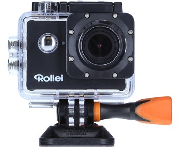 Rollei ActionCam 525 Black
