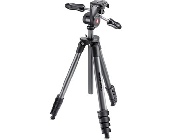 Manfrotto Stativkit Advanced