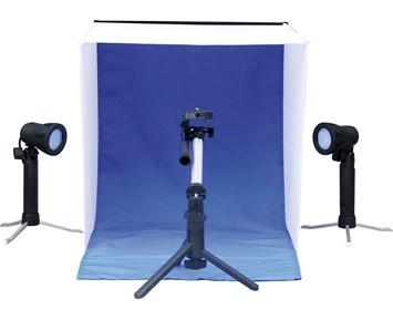 Falcon Eyes Foldable Photo Box