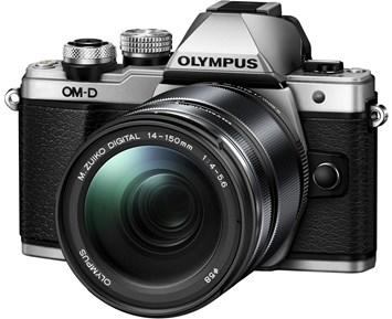 Olympus E-M10 MKII 14-150/4-56 II