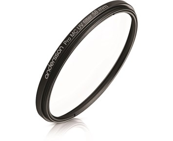 Andersson Pro MC UV filter 58mm