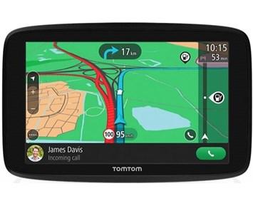 gps navigator bil och navigation fyndvaror netonnet. Black Bedroom Furniture Sets. Home Design Ideas