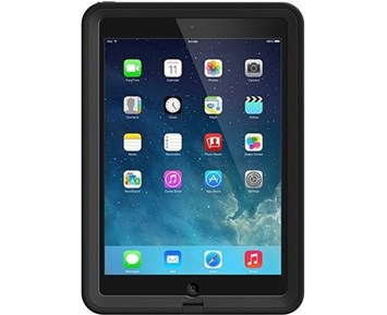 Lifeproof Fre Case iPad Air Black