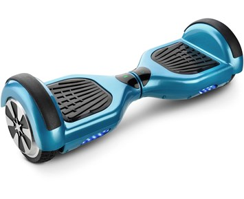 Andersson Balance Scooter 2.3 - Sea Blue
