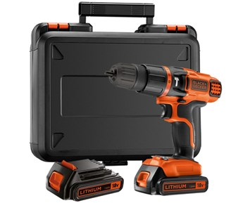 Black & Decker EGBL188KB-QW
