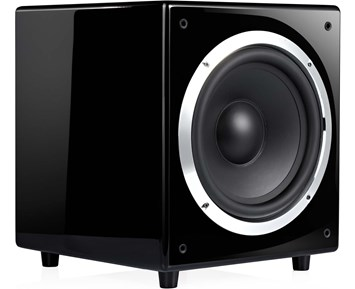 Andersson HIS 3.2 - Subwoofer