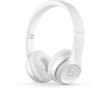 Beats by Dr. Dre Solo3 Wireless - Gloss White