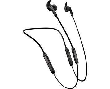Trådlösa Bluetooth-hörlurar med 2-mikrofonsteknik. Jabra Elite 45E 5ca48ba9d704a