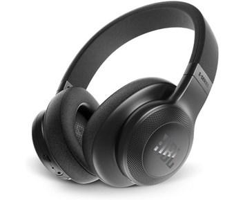JBL E55BT. Trådlösa hörlurar med grym ljudåtergivning c6f3c94530587