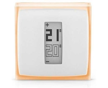 netatmo Thermostat by Stark with Home Kit V.2