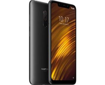 Xiaomi Pocophone F1 64GB Graphite Black 6af6bddaf89ae