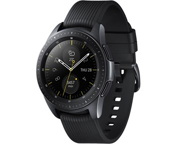 Samsung Galaxy Watch 42mm LTE Black