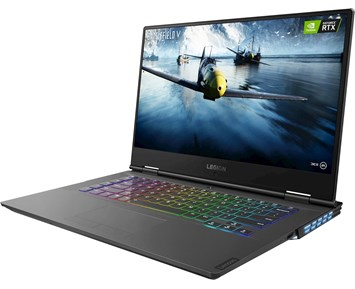 Lenovo Legion Y740-15IRHg (81UH0092MX)
