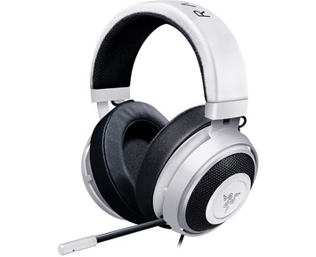 Razer Kraken Pro v2 - White Oval Ear cushion
