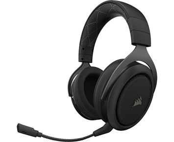 Corsair Gaming HS70 Wireless Carbon