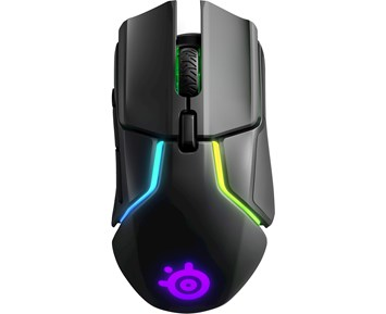 Logitech Rival 650 Wireless Gaming Mouse