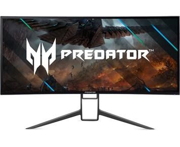 Acer Predator X34GS