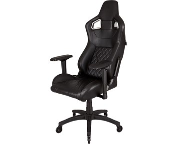 Corsair T1 RACE Gaming Chair Black