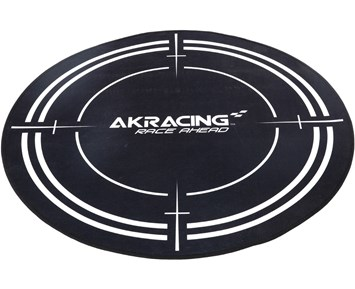 AKRacing Floormat - Black